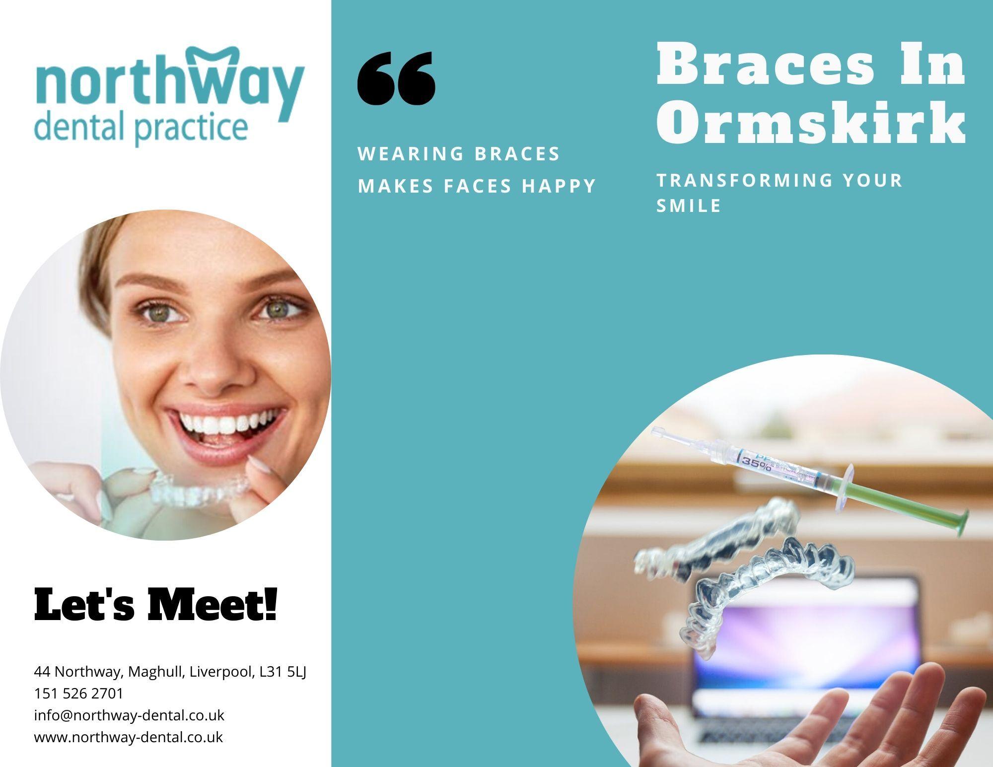 Braces in ormskirk in 2020 invisalign dental braces