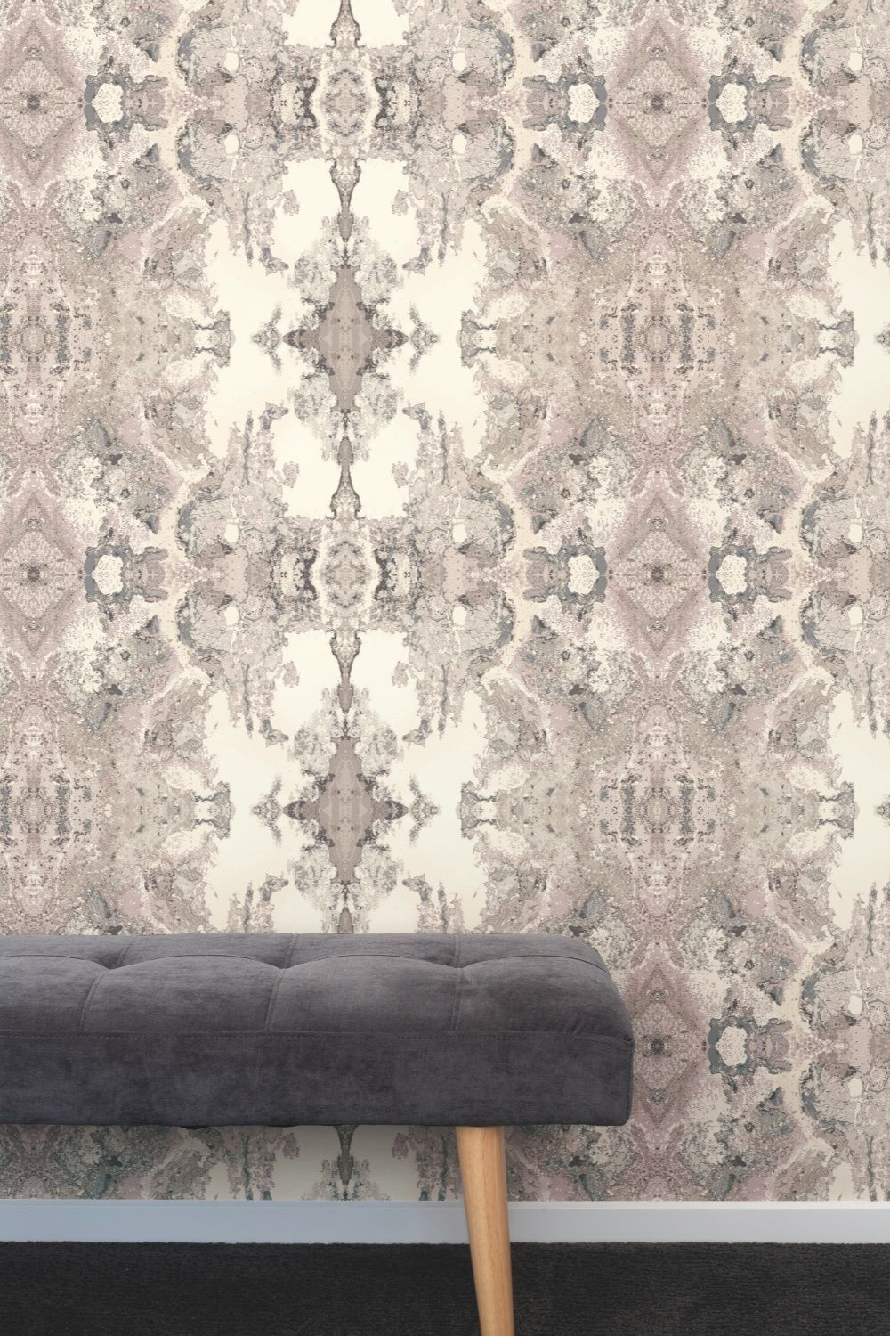 Inner Beauty Wallcovering by Candice Olson for York