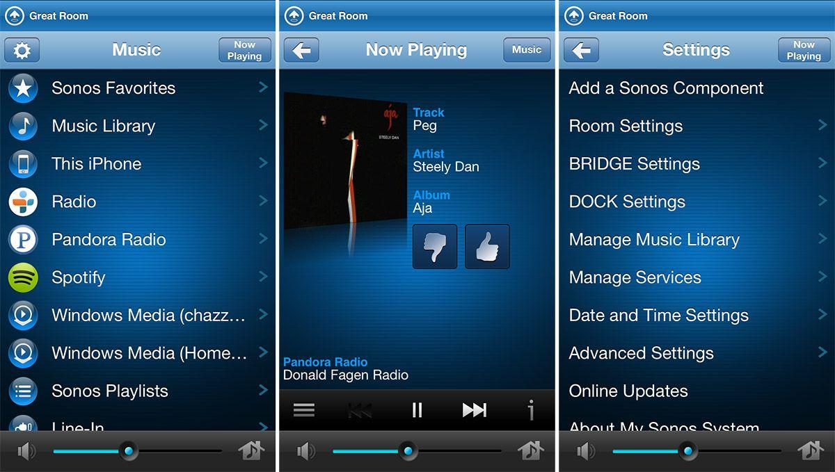 Best 25 Sonos Controller App Ideas On Pinterest Sonos
