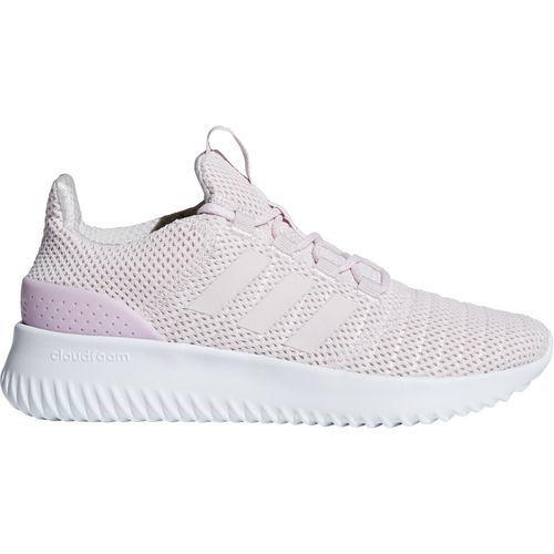 055973328e18 Adidas Women s Neo Cloudfoam Ultimate Running Shoes (Purple Light ...