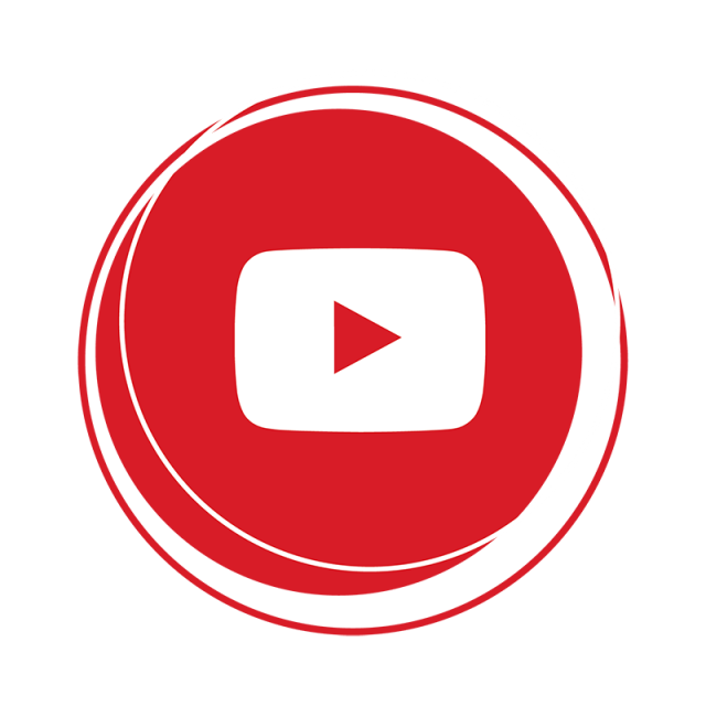 Social Media Icon Set Network Share Business App Like Web Sign Digital Tech Simbolos De Redes Sociales Iconos De Redes Sociales Logotipo De Youtube