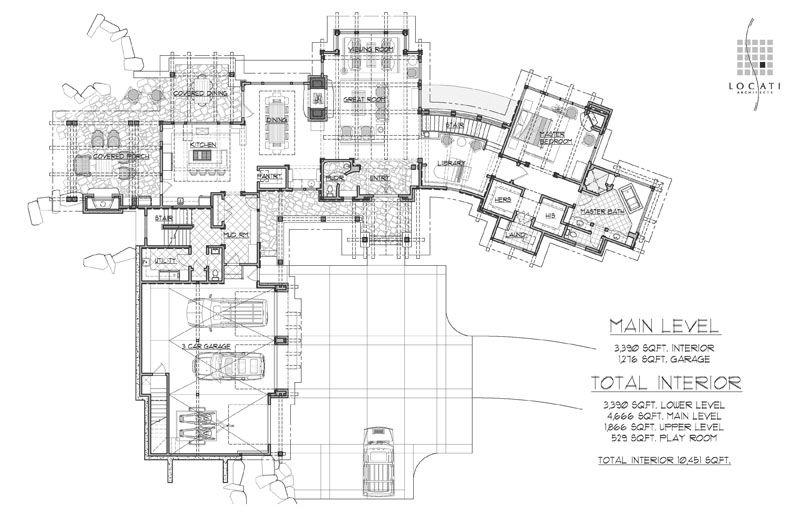 Four Peaks Lodge Sold Floor Plans House Plans House Floor Plans