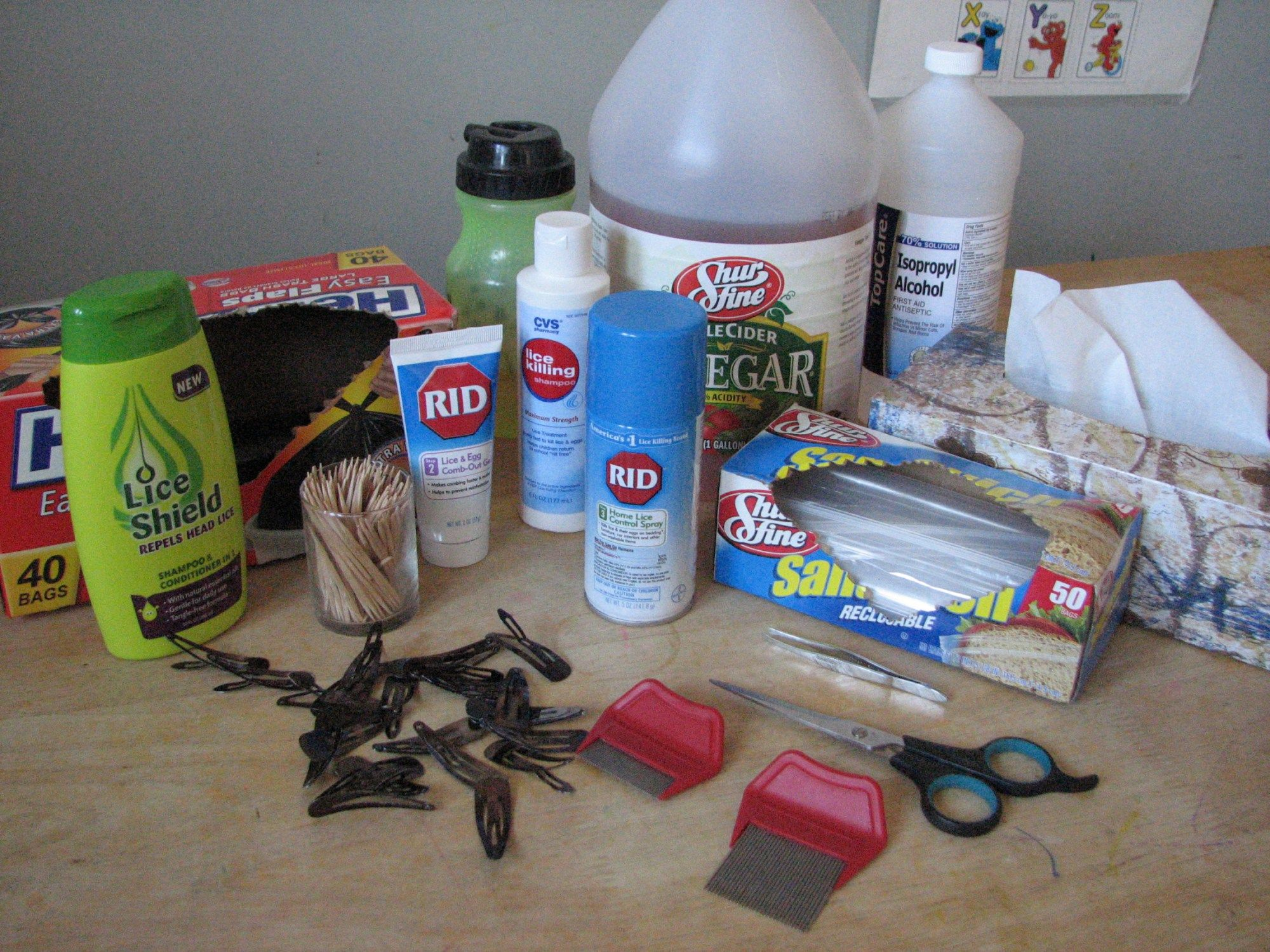 The nit kit lice pinterest