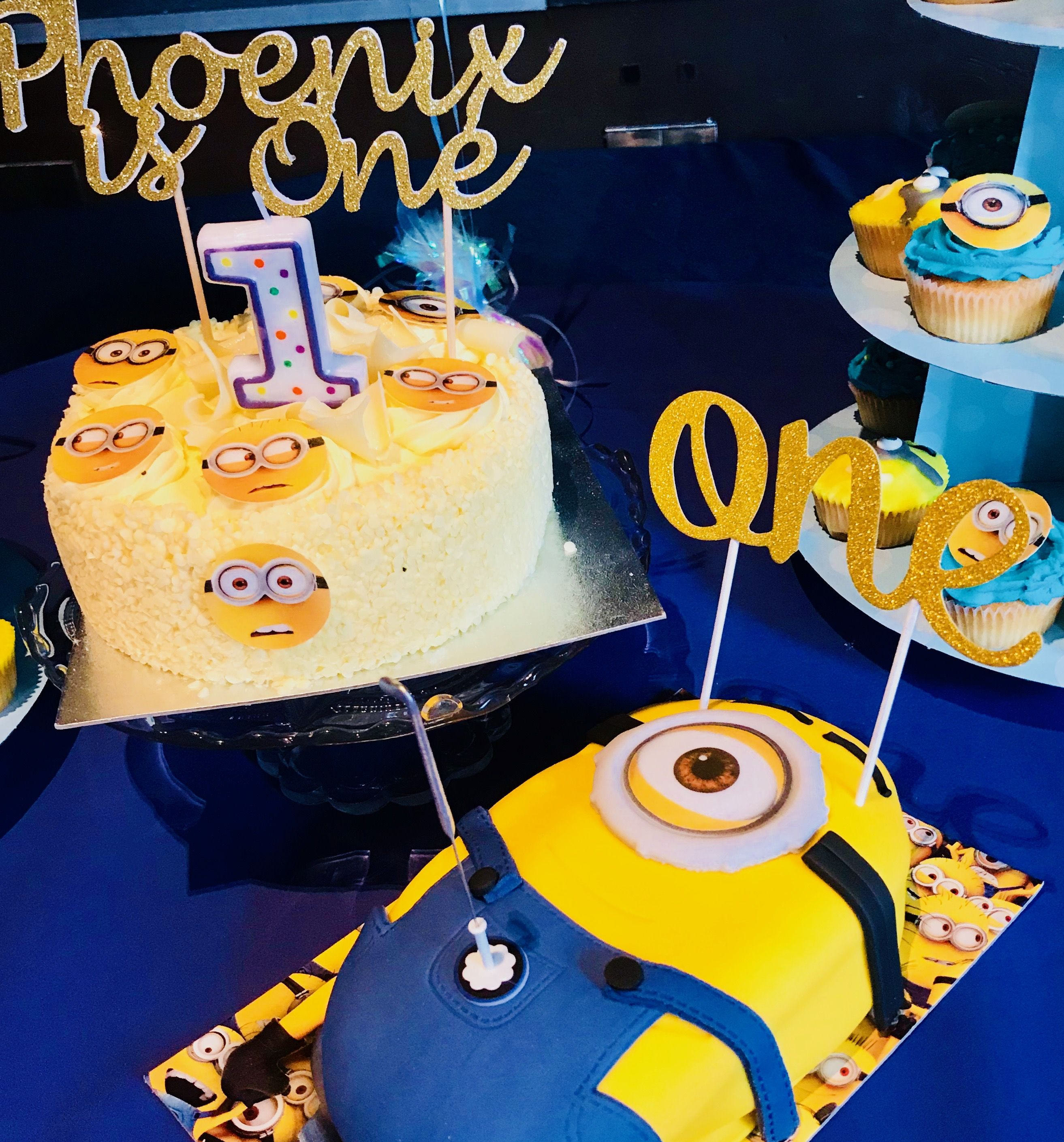 First Birthday Party Ideas By Booberrit More Information