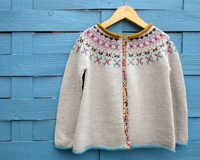 Porcelaine by gingergooseberry, via Flickr | knitting - women ...