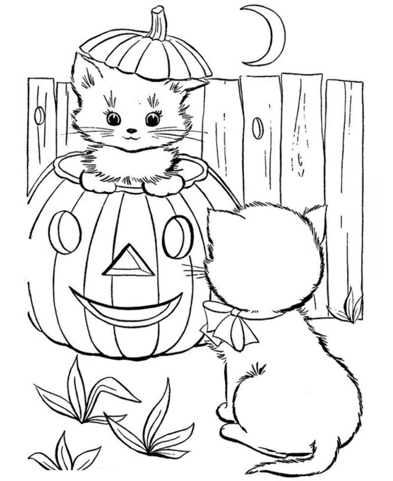 halloween ausmalbilder | halloween ausmalbilder