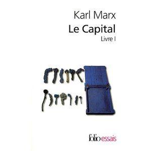 Le Capital - Karl Marx