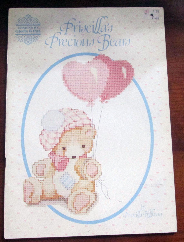 Priscillas Precious Bears