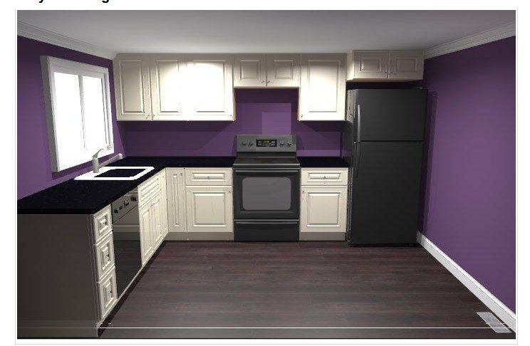 Best Giy Goth It Yourself Kitchen Renovation Part 2 Let The 400 x 300