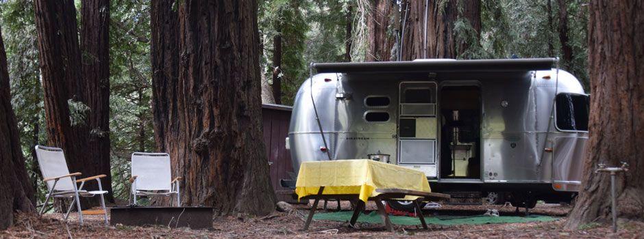 Luxury Camping Big Sur Camping Big Sur Campground Big Sur