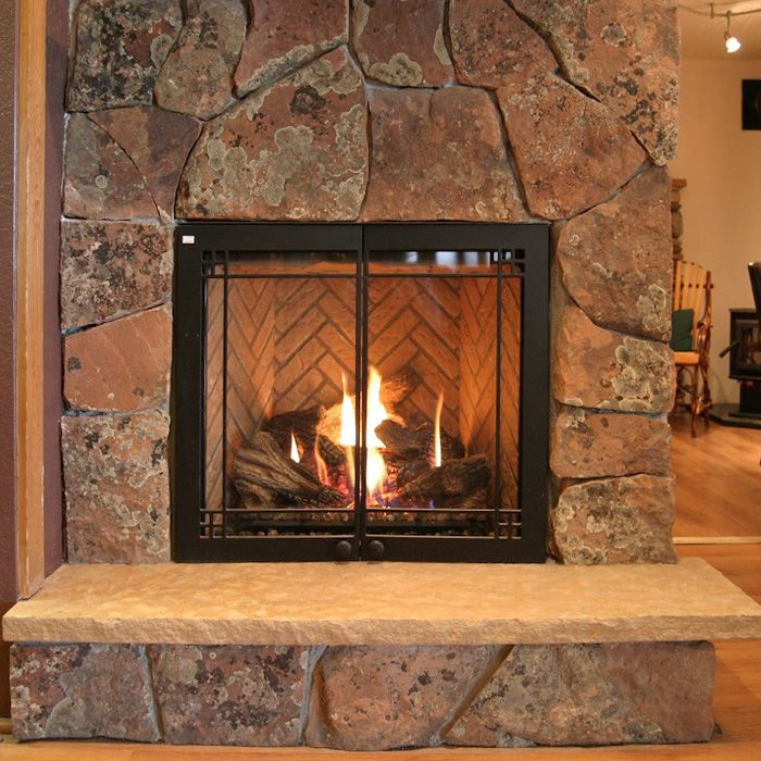 Visit Our Showroom Gas Fireplace Fireplace Inserts Hearth