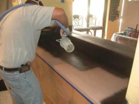Kitchen Countertop Refinishing Wmv Refinish Countertops Kitchen Countertops Corian Countertops
