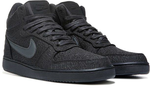Nike Air Force 1 Low Womens Black White TEhZz 36e5f3d46