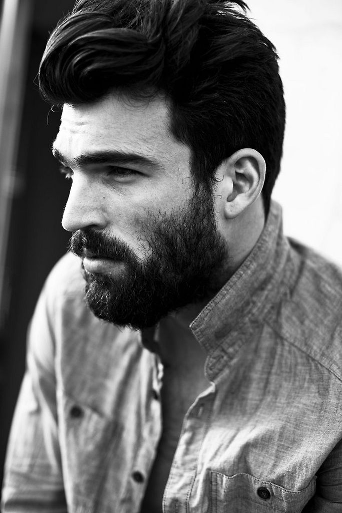Dimitris Alexandrou.. a little too much beard for me... | Dimitris ...