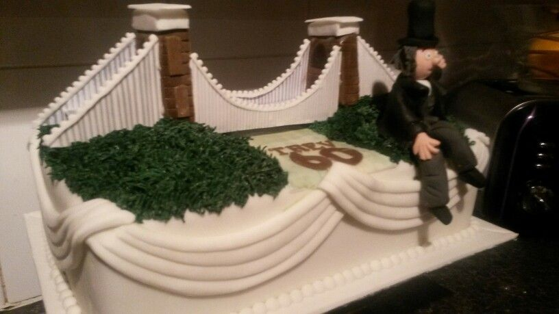 Clifton Suspension Bridge Cake Cake Cake Tutorial Fancy Cakes