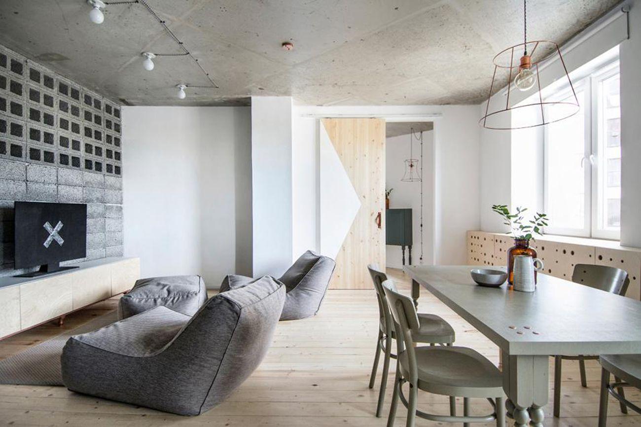 15 Trucchi Per Una Stanza Piu Grande 15 Trucchi Per Far Sembrare Piu Grande Una Stanza Foto Decorazione Di Appartamenti Interno Appartamento Arredamento