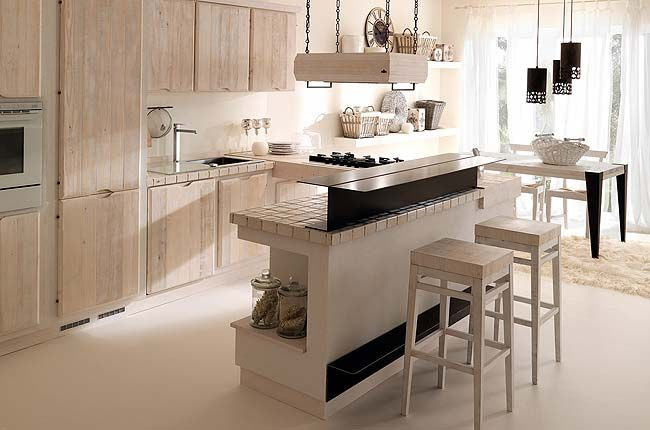 Cucine in stile country | Cucina