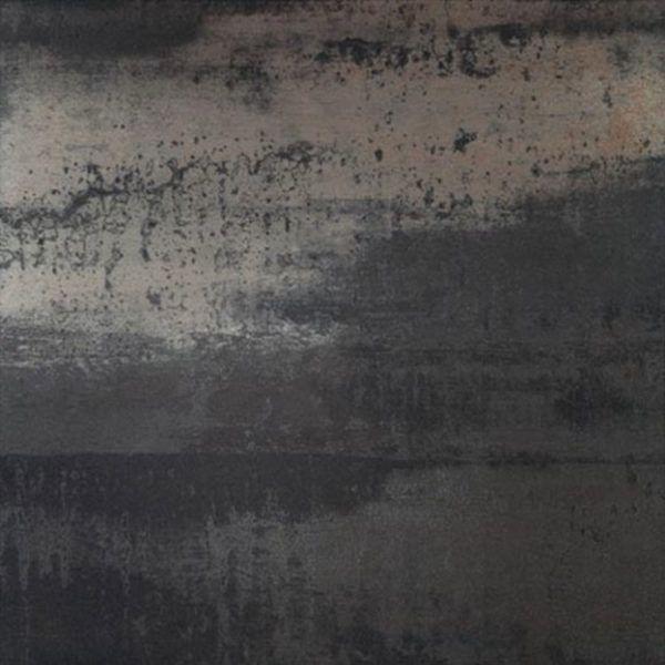 Tuintegels 60x60 Zwart.Metallook Tegels 60x60 Zwart Tau Corten Black In 2019