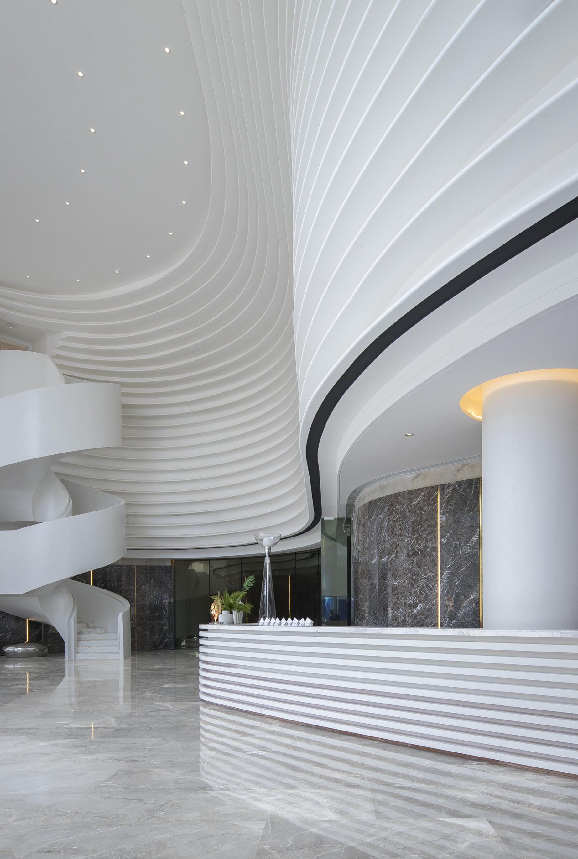 Jiangxi Nanchang Hengmao Sales Center