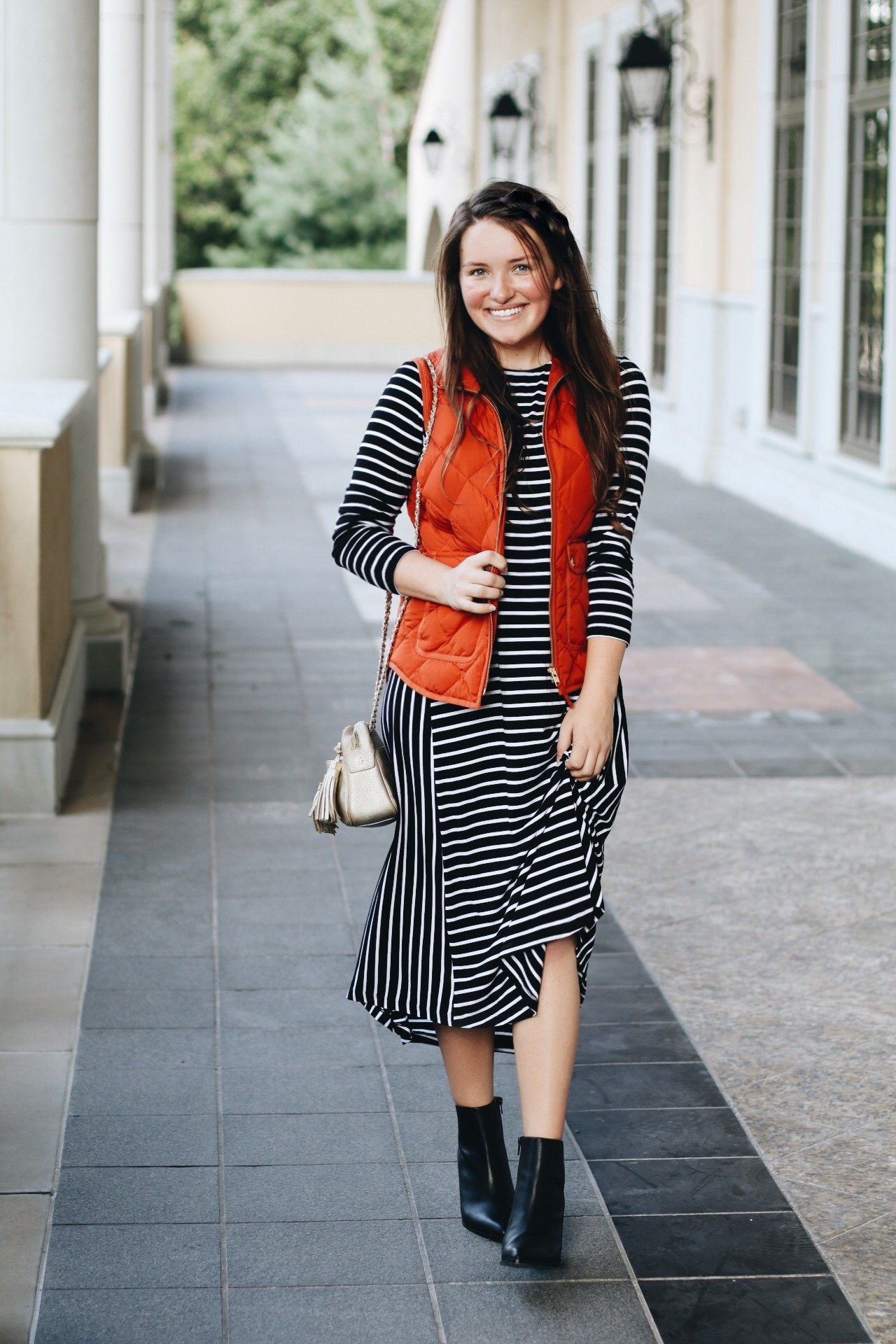 Farewell Summer, Hello Fall. Fall fashion inspo and review ...