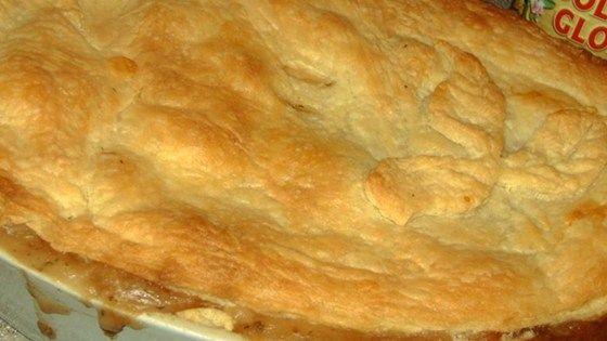 Steak n Ale Pie | Recipe | Steak, ale, Ale pie, Beer recipes