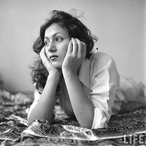 Madhubala, Bollywood actress - The eternal beauty