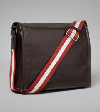 d7ae3b23c1 Bally Bag.... you know how much I love cross body messenger bags ...