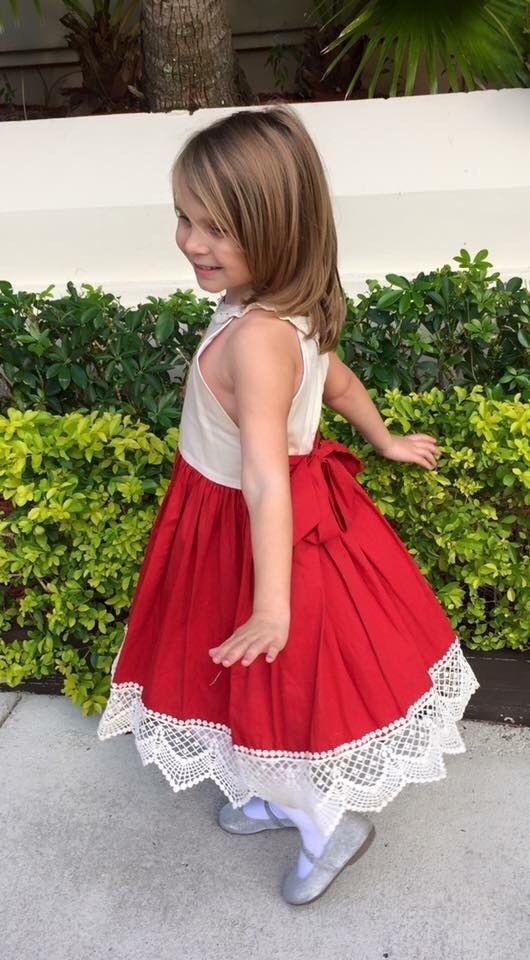 After 6 red dress ebay