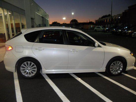 Subaru Impreza 2.5i Sport Hatchback 2010 à vendre à Repentigny | Subaru Repentigny