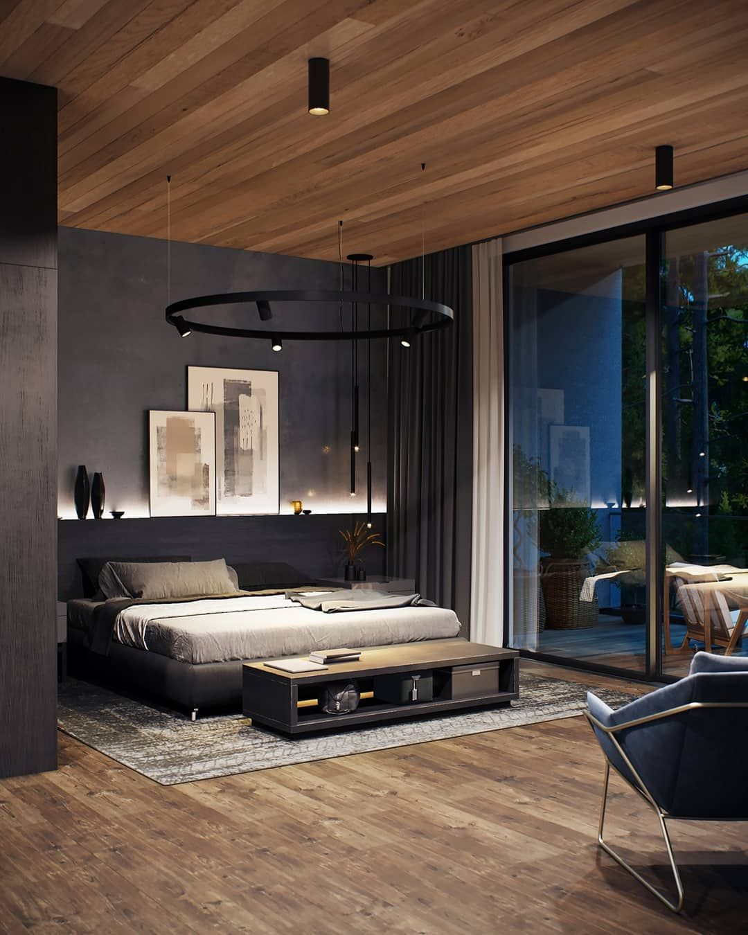 New] The 10 Best Bedrooms (in the World) | Bedroom Master ...