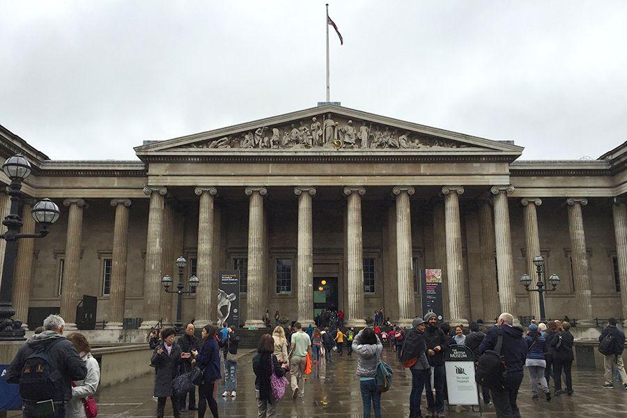 Como é o passeio pelo British Museum em Londres, um dos museus mais famosos do mundo, com um acervo enorme e que ainda para melhorar é gratuito!