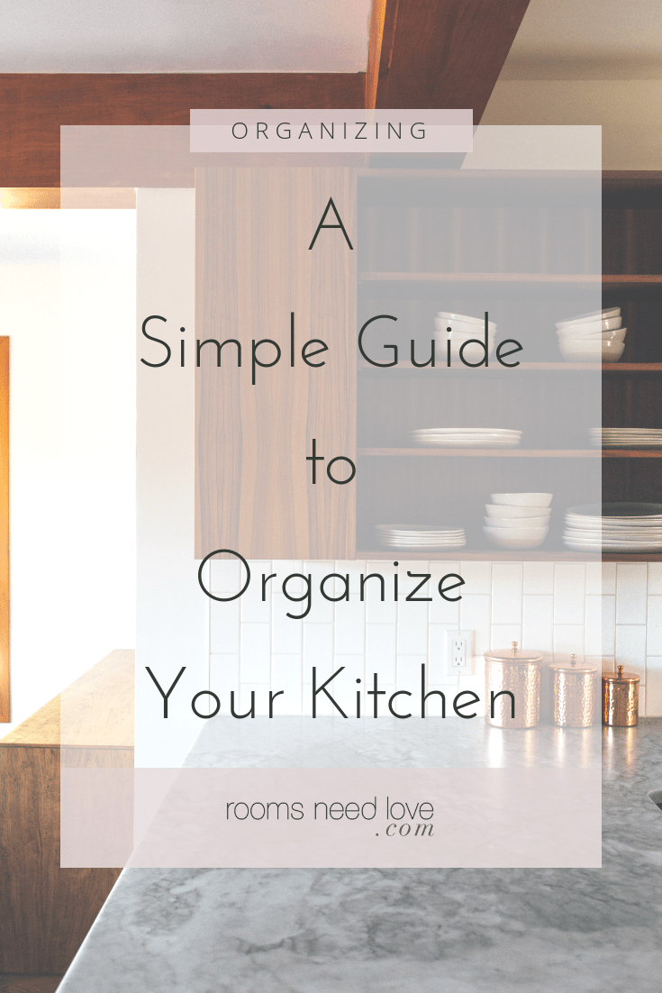 A Simple Guide to Organize Your Kitchen - Kitchen cabinet organization layout, Kitchen cupboard organization, Cupboards organization, Kitchen cabinet layout, Kitchen cupboards, Kitchen organization - Here's a simple guide to organize your kitchen in a way that totally makes sense and keeps everything running efficiently