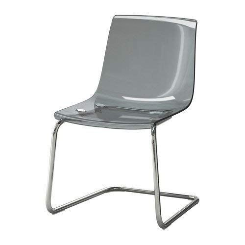 Ikea Tobias Chair Review Frog Potty Gray Chrome Plated 2024 261711 102