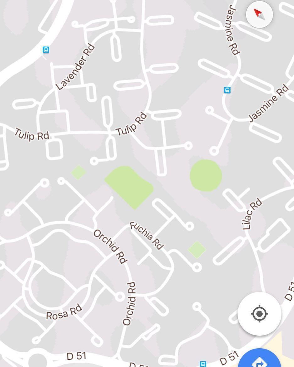 Name and design of Streets in UAE near Ibn Battuta Mall \' \' #Dubai ...