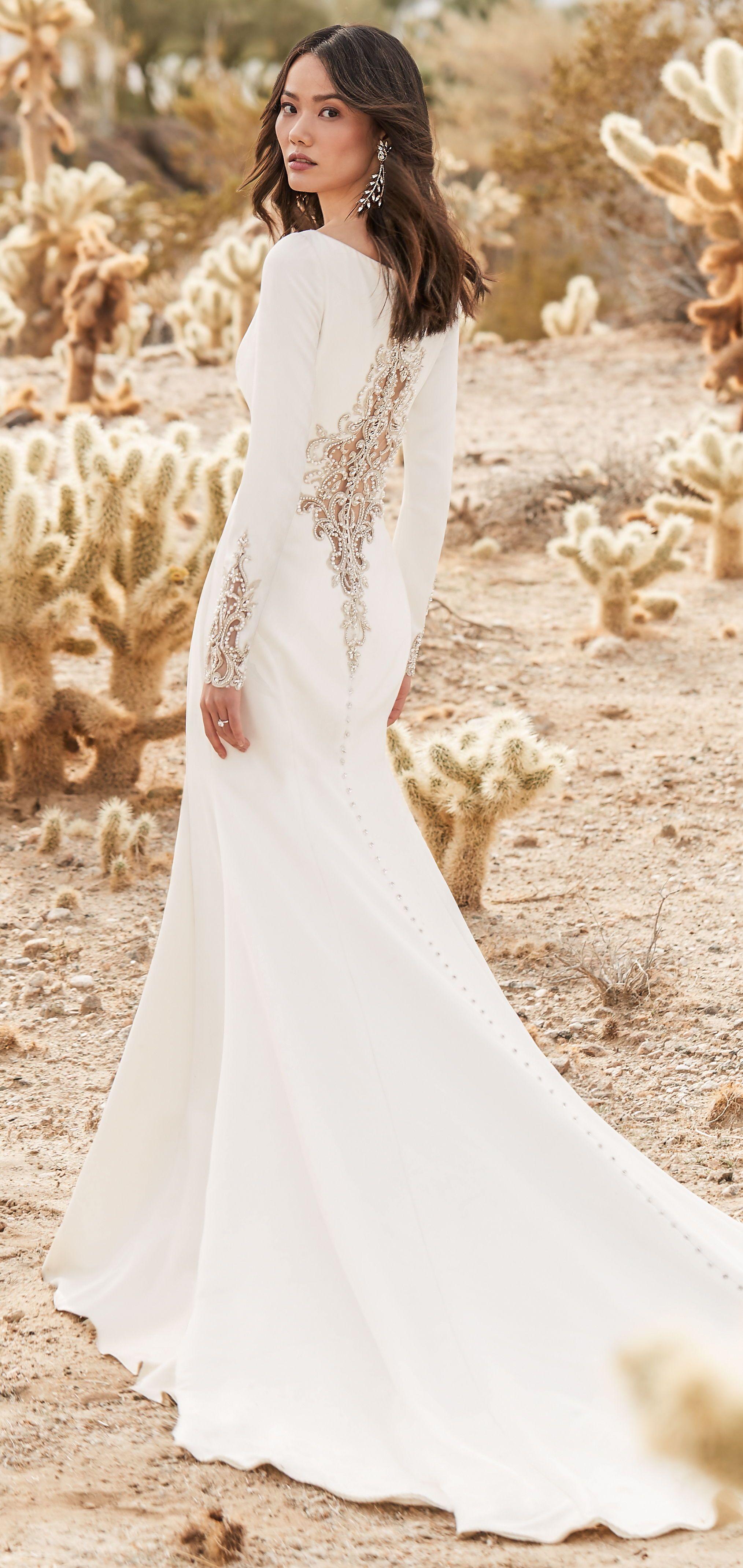 Aston By Sottero And Midgley Wedding Dresses And Accessories Wedding Dress Sleeves Sottero And Midgley Wedding Dresses Bridal Gowns Mermaid [ 4279 x 2028 Pixel ]