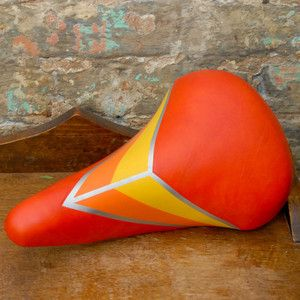Bike Seat now featured on Fab.