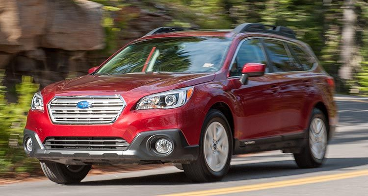 All Wheel Drive Cars List >> Best All Wheel Drive Cars And Suvs Cars Subaru Outback