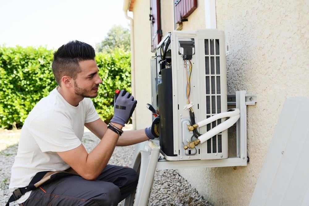Klima montaj yetkili merkezi Servis Home, montaj