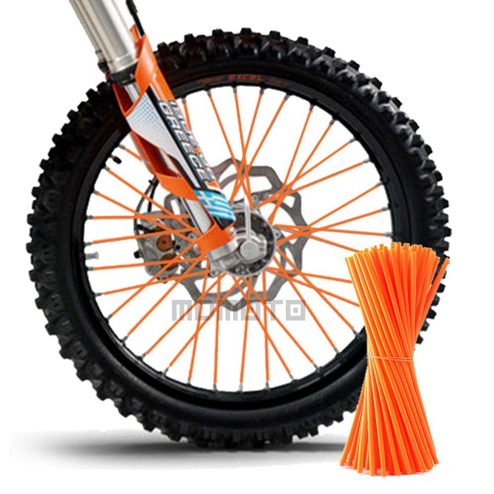 Motocross Skorki Mowil Kola Obrecz Mowil Shrouds Pokrowce Na