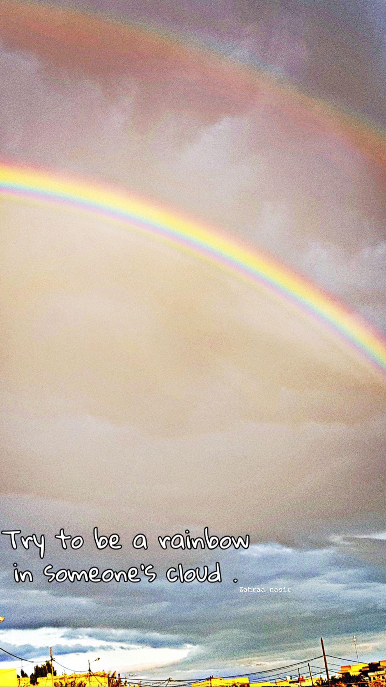 شبكة أجواء الإمارات قوس المطر في خورفكان من الزميل X 9ab Instagram Posts Instagram Photo