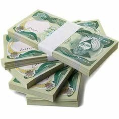 Revaluation Of Iraqi Dinar Is Delayed Due To Some