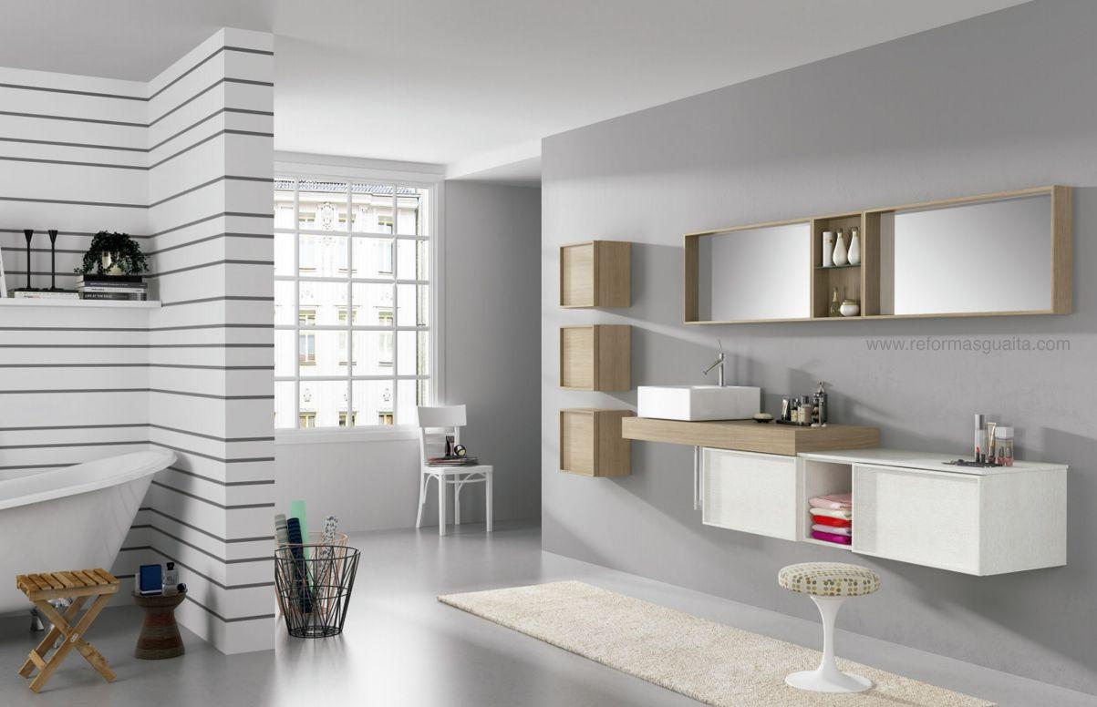 Precio mueble a medida en valencia ba os muebles de ba o ba os y cuarto de ba o - Precio cuarto de bano ...