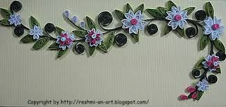 Image Result For Christmas Quilling Patterns Free Download