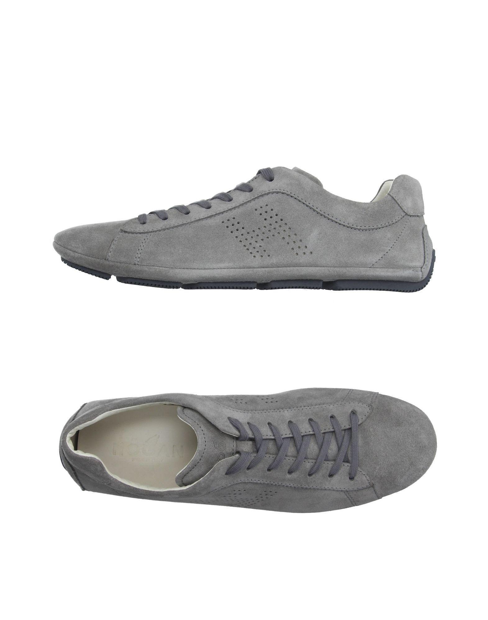 best website b4d3b 3709d HOGAN ΠΑΠΟΥΤΣΙΑ Παπούτσια τένις χαμηλά μόνο 210.00€ sale style fashion