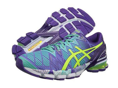 b16f9f6151edc ASICS Gel-Kinsei® 5. #asics #shoes #sneakers & athletic shoes ...