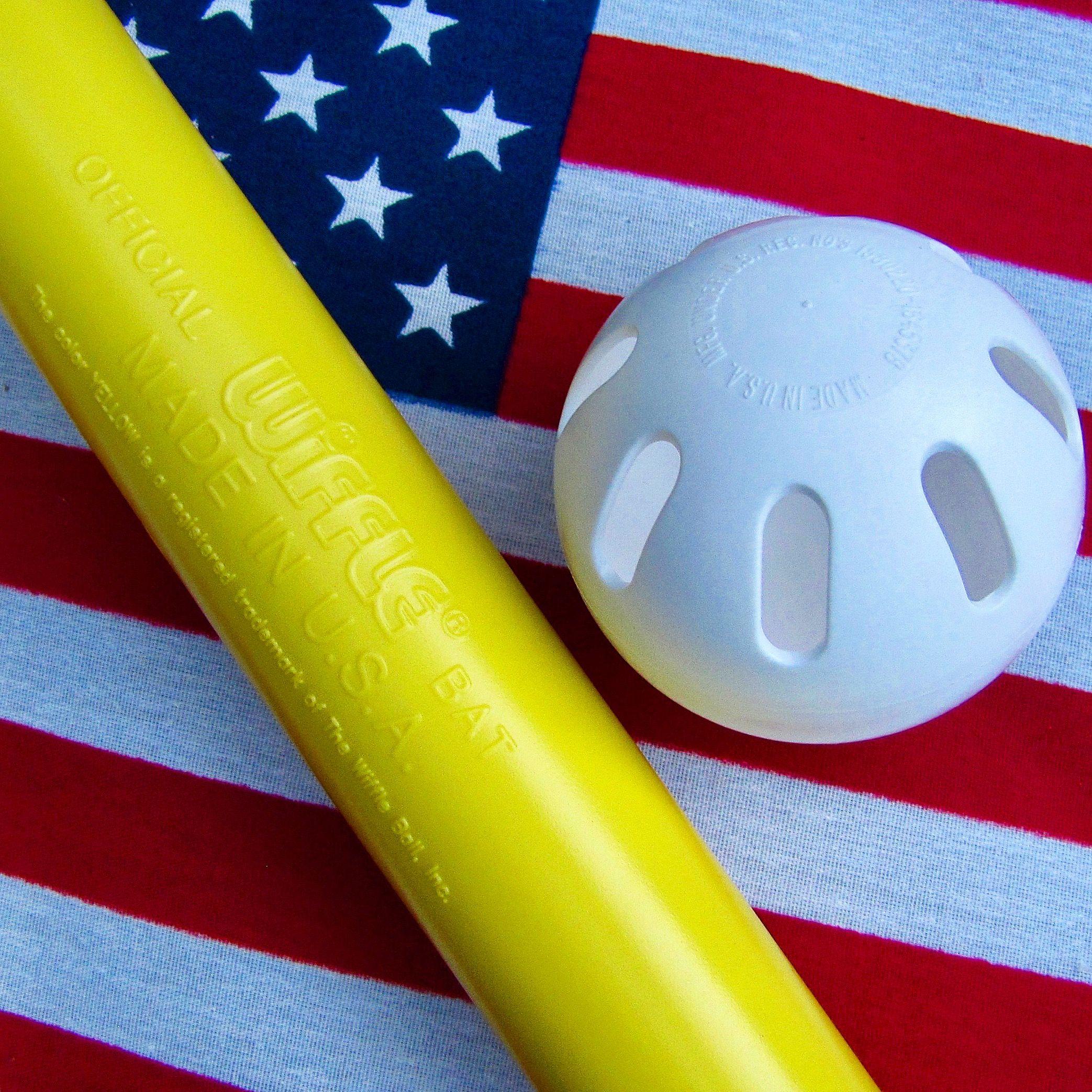 Happy Fourth Of July! 🇺🇸 WIFFLE® Ball! #Wiffle #Wiffleball