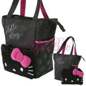 4a9367b25bdc Hello Kitty bag   diapers bag