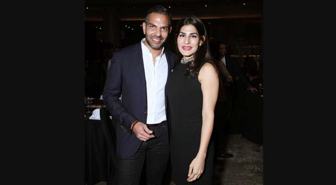 Mumbai: Karisma Kapoor's ex-husband Sunjay Kapur tied the knot with longtime girlfriend Priya Sachdev in Delhi on Thursday. According to a report in Mumbai Mirror, the wedding was a hush-hush affair as it was a registered court marriage with only family and close friends in...