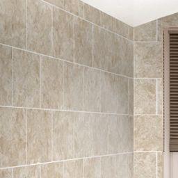 Wickes Avellino Cappuccino Beige Ceramic Wall Floor Tile 360 X 275mm Beige Ceramic Wickes Beige Tile
