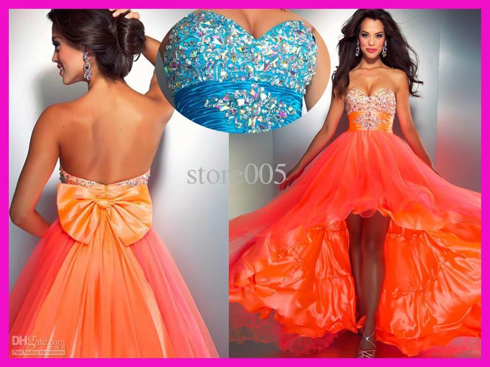 vestidos de quinceañeras neon - Buscar con Google | Love this ...